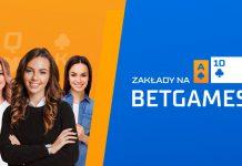 betgames legalne kasyno online